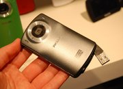 Philips ESee camcorder range hands-on - photo 3