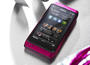 Nokia N8 tickled pink and Symbian updated - photo 1
