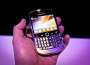 BlackBerry Bold 9900 hands-on   - photo 2