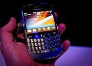 BlackBerry Bold 9900 hands-on   - photo 3