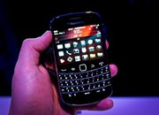 BlackBerry Bold 9900 hands-on   - photo 5