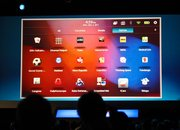 Android for PlayBook demoed (video) - photo 2