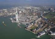 Britain from the Sky - the aerial photographer and the N8 - photo 2