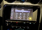 2012 Jaguar XJ to come with smartphone dock - photo 2