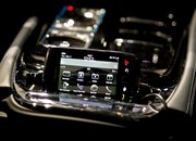 2012 Jaguar XJ to come with smartphone dock - photo 3