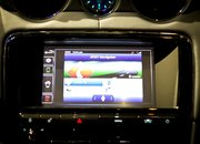 2012 Jaguar XJ to come with smartphone dock - photo 5