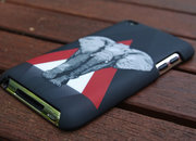 Griffin Threadless covers add class to your iDevice - photo 2