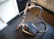Morphy Richards Vorticity Plus bagless vacuum cleaner hands-on - photo 3