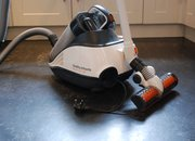 Morphy Richards Vorticity Plus bagless vacuum cleaner hands-on - photo 4
