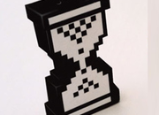 Salty Pixels retro Windows novelty item shakes in - photo 1