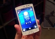 Sony Ericsson Xperia mini and mini pro hands-on - photo 2