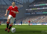 FIFA 12 for 3DS adds 3D street football - photo 1