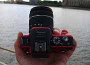 Panasonic Lumix G3: new sensor, Full HD video, more compact - photo 2