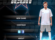 APP OF THE DAY: Soccer iCon Pro review (iPad / iPhone) - photo 2