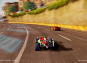Cars 2: The Video Game hands-on - photo 3