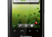 Vodafone Smart: Android 2.2 smartphone on PAYG - photo 3