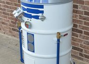 Star Wars: R2-D2 BBQ - photo 3
