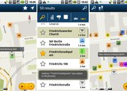 APP OF THE DAY - ForeverMap (Android) - photo 1