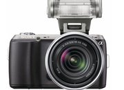 Sony NEX C3 and Alpha A35 cameras coming 3 June? - photo 2