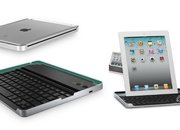 Logitech tablet love with Android and iPad accessories just for you  - photo 3