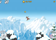 APP OF THE DAY: iStunt 2 Snowboard review (iPhone) - photo 2