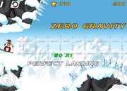 APP OF THE DAY: iStunt 2 Snowboard review (iPhone) - photo 3