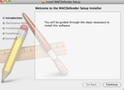 Apple admits Mac Defender malware issue - photo 2