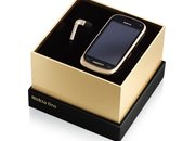 Nokia Oro: A C7 with added bling - photo 2