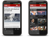 BBC News app for Android finally arrives - photo 2