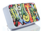 Doodle - the iPod speaker you can personalise - photo 2
