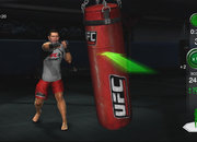 UFC fighting stars train Pocket-lint to the point of collapse - photo 4