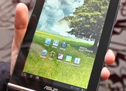 Asus 3D Eee Pad MeMO: Glasses-free tablet 3D, we go hands-on - photo 3