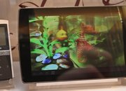 Asus 3D Eee Pad MeMO: Glasses-free tablet 3D, we go hands-on - photo 4