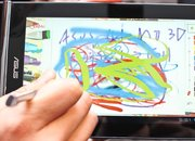 Asus 3D Eee Pad MeMO: Glasses-free tablet 3D, we go hands-on - photo 5