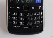 BlackBerry Apollo (Curve) caught on video, glossy photo session - photo 4