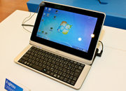 Fujitsu Lifebook TD40/D hands-on - photo 5