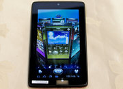 ViewSonic ViewPad 7x hands-on - photo 4
