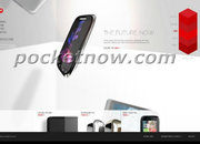 Motorola leaks XOOM 2 through own website - photo 3