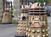 Buy a full-size Dalek and exterminate your bank balance - photo 1