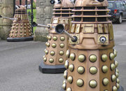 Buy a full-size Dalek and exterminate your bank balance - photo 3