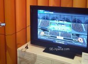 Sony Ericsson Xperia Play with HDMI output spotted - photo 2