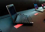 Lenovo ThinkPad Edge E125 makes early appearance at Computex, we go hands-on - photo 2