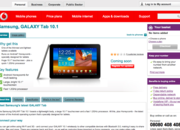 Vodafone kills Samsung Galaxy Tab 10.1v, goes with slimmer model - photo 2