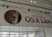 Mac OS X Lion out in July - photo 1