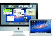 Mac OS X Lion out in July - photo 2