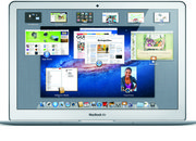 Mac OS X Lion out in July - photo 3