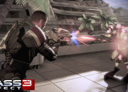 VIDEO: Mass Effect 3 gets Kinect support, demoed  - photo 5