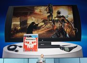 Sony PlayStation 3D 24-inch monitor gives you 3D gaming in your bedroom - photo 1