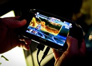 Sony PlayStation Vita first hands-on - photo 3