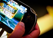 Sony PlayStation Vita first hands-on - photo 4